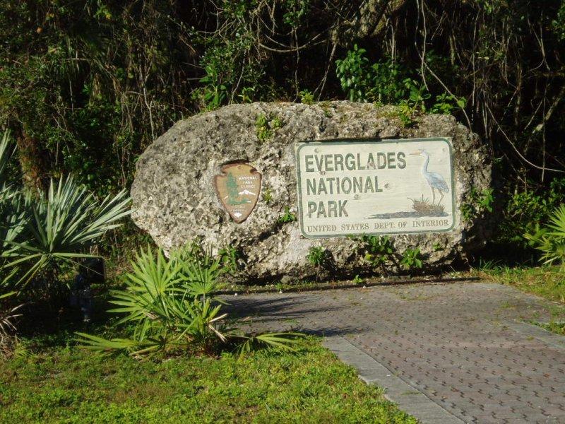 Everglades Nat Park